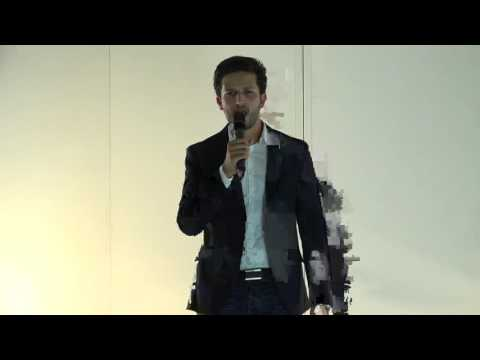 Social Media Data Mining For Counter-terrorism | Wassim Zoghlami | TEDxMünster
