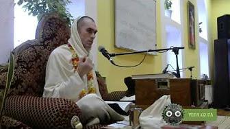 Шримад Бхагаватам 4.12.20 - Мангала Вайшнав прабху