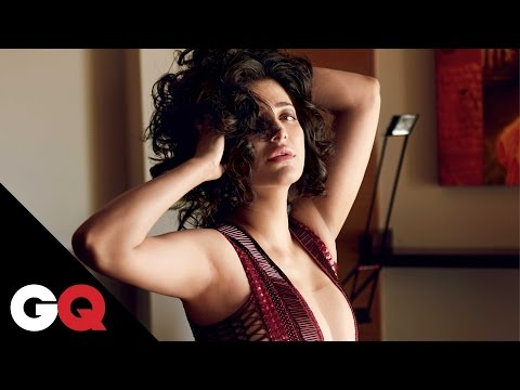 Sexy or Not, Shruti Haasan Will Decide  Exclusive Photoshoot &   GQ India