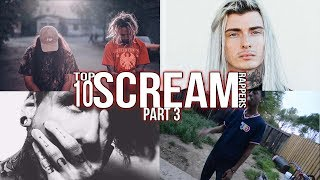 Video TOP 10 SCREAM RAPPERS (TRAP METAL ARTISTS) PART 3 [GHOSTEMANE, KILLSTATION, & MORE] download MP3, 3GP, MP4, WEBM, AVI, FLV Juli 2018