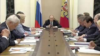совещание В.Путина с членами правительства 04.03.2015(, 2015-03-04T21:01:15.000Z)