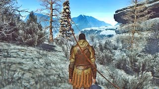 RISE OF THE KING Gameplay Trailer (Medieval Survival Game)