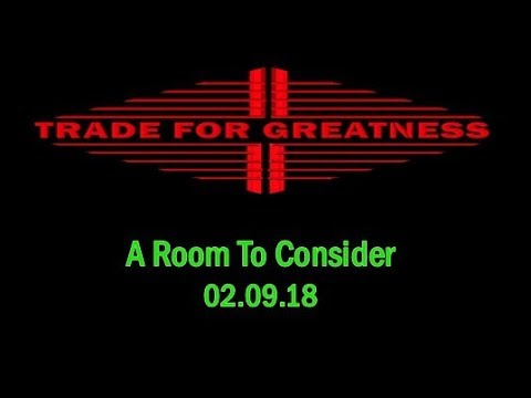 Dr. Handley's Review: TradeForGreatness.com