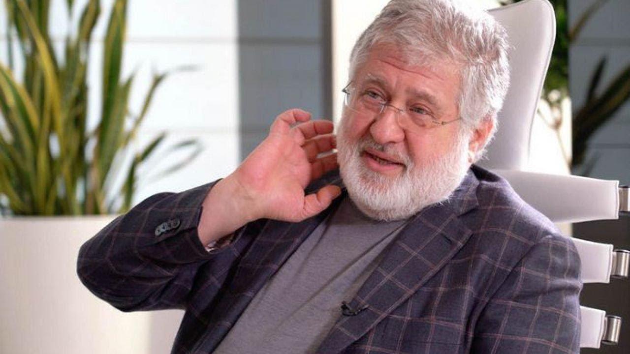 Лещенко сказав, що загрожує Коломойському в США