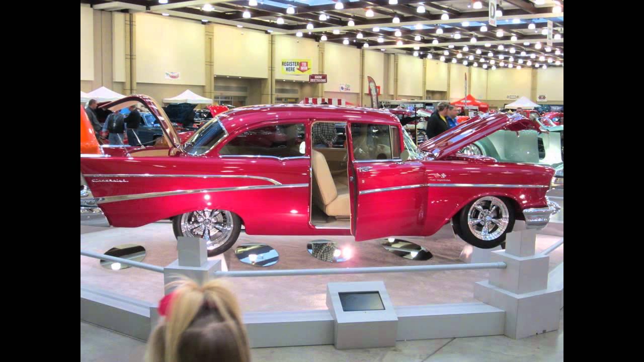 2012 World of Wheels, Chattanooga TN - YouTube