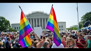 Gay Marriage Is Now Legal Nationally, But Bigots Will Keep Fighting It