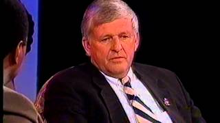 03/13/1994 NCAA Tournament Selection Show on CBS