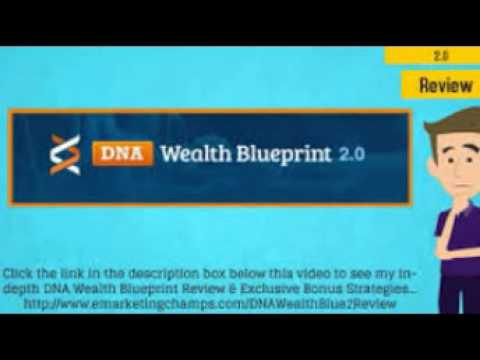 dna wealth blueprint 3 review
