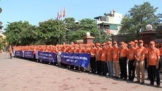 Năng lượng và cuộc sống : EVN NPC Triển khai giải pháp nhằm phòng ngừa tai nạn lao động