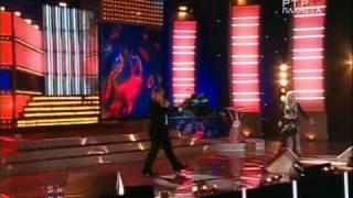 Таисия Повалий — Отпусти меня ft. Николай Басков (live)