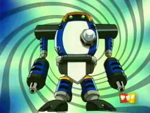 Sonic X 27   FR