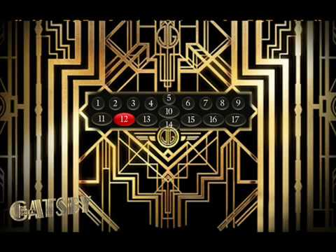 The Great Gatsby: Deluxe Edition (Official Album Sampler)