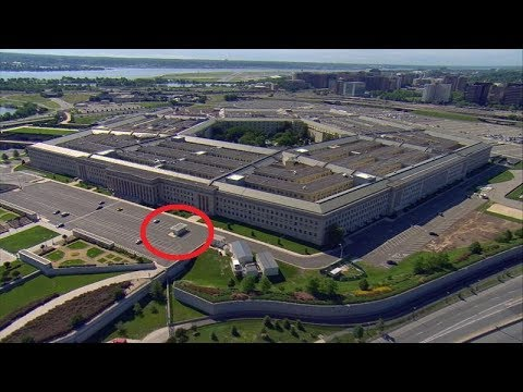 Here Are 10 Secrets About The Pentagon That You Didn't Know