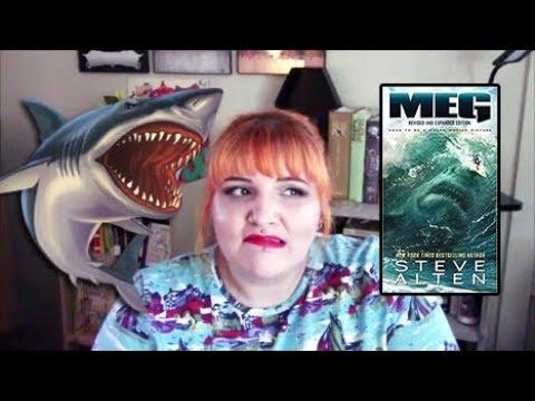 Book Review | MEG by Steve Alten