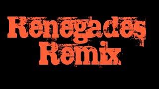 """X Ambassadors """"Renegades"""" (Cover Remix) Lyric"""