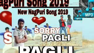 SORRY_ PAGLI_ #_ New NagPuri video Song 2019_#_ DJ Amrito Pahan ST