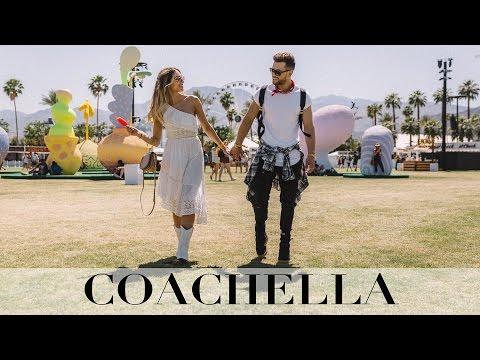 COACHELLA | CALIFORNIA - PALM SPRINGS