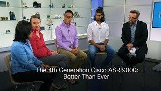 Learn More about Cisco ASR 9000 Series: http://cs.co/9001D0u3f Regi...