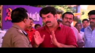 Video Mammootty And Rajan P Dave Dialouge Scene   Dada Sahib download MP3, 3GP, MP4, WEBM, AVI, FLV November 2017