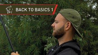 Carp Fishing - Bąck To Basics