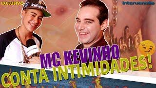 INTERVENÇÃO WEB #61 MC KEVINHO
