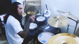 Saosin - Follow and Feel (Drum cover)