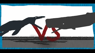 Pivot Battle Arena: Sperm Whale VS Predator X