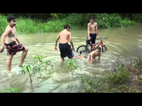 Kampung Mundai Flood 26/12/12