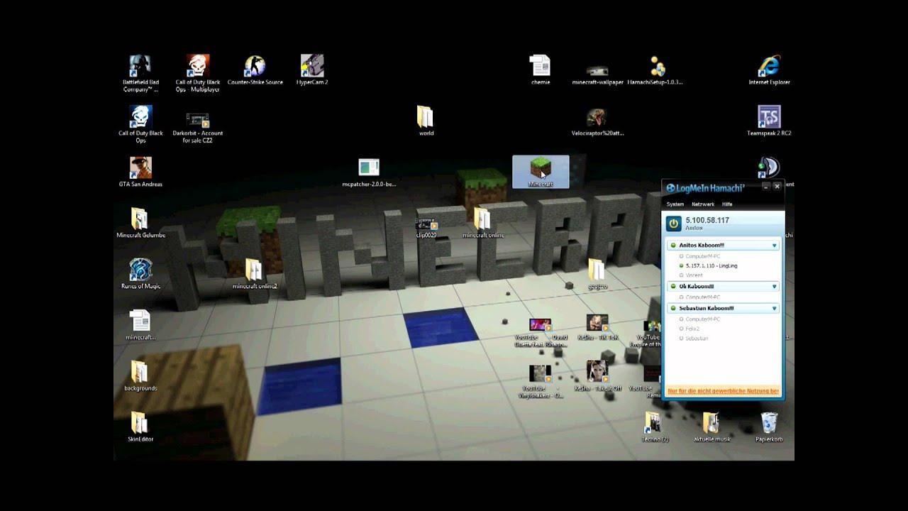 Server Spiele Kostenlos