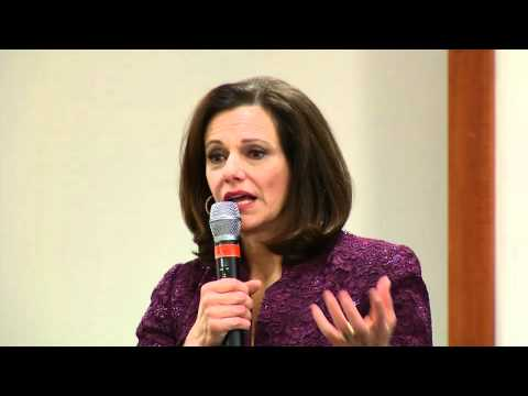 KT McFarland: Democracy and Global Security