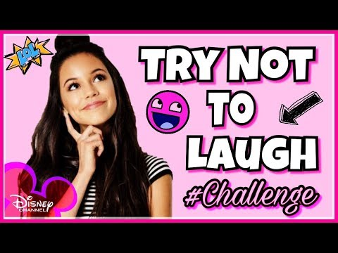 Try Not To Laugh Watching JENNA ORTEGA Funniest Musically Videos  Impossible Challenge