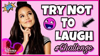 Try Not To Laugh Watching JENNA ORTEGA Funniest Musically Videos | Impossible Challenge