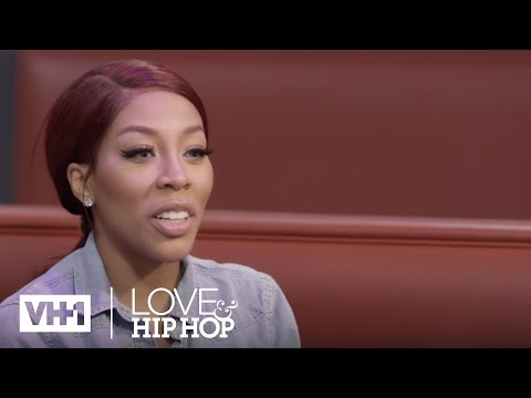 Is Melisia Really Over K. Michelle? | K. Michelle: My Life | VH1