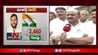 Challa Dharma Reddy about Winning Strategy against Konda Surekha in Parakala | NTV
