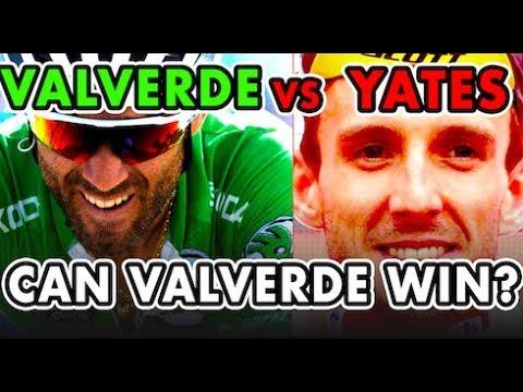 La Vuelta A España Stage 19 - Reactions Live Stream