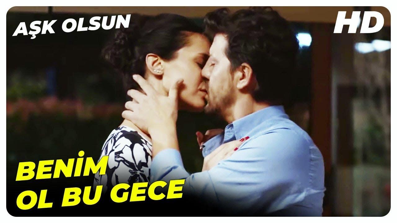 Ozan ve Pınar Beraber Oldular | Aşk Olsun Türk Komedi Filmi