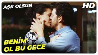 Ozan ve Pınar Beraber Oldular  Aşk Olsun Türk Komedi Filmi