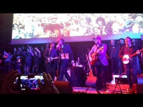 Nacho Vegas- Pousa Pousa 13Feb2016 Compostela