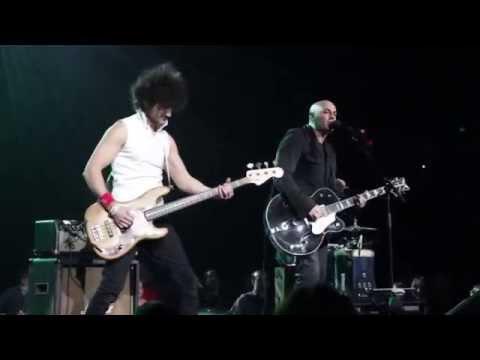 So High (Live) - Peter Furler Band