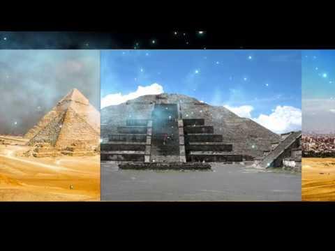 ÚLTIMA HORA 2018 Arqueólogos Descubren Extraterrestres En Cámara Secreta Bajo Pirámide De México?