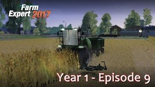 Farm Expert 2017 Year One - Episode 9