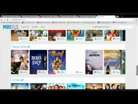 Pure Flix Streaming Review