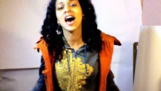 Toni Braxton - Unbreak My Heart (Covered by Zewdy)
