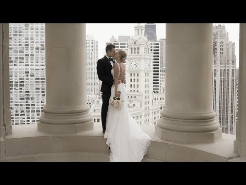 best-londonhouse-chicago-luxury-wedding-video-teaser-with-rooftop-views!