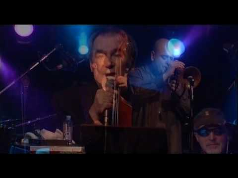 Claude Nougaro - A Tribute To Chet Baker - LIVE 2003