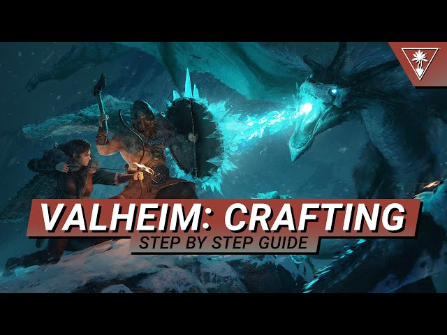 Step-By-Step Guide To Crafting In Valheim