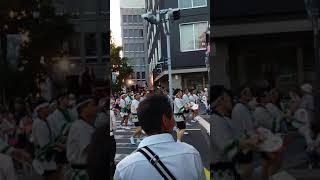 【日本留学生活】松本ボンボン祭り