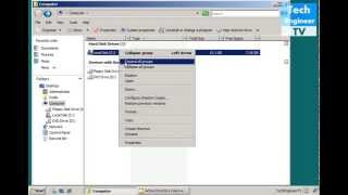 Configure Disk Quota for the Clients in Windows Server 2008
