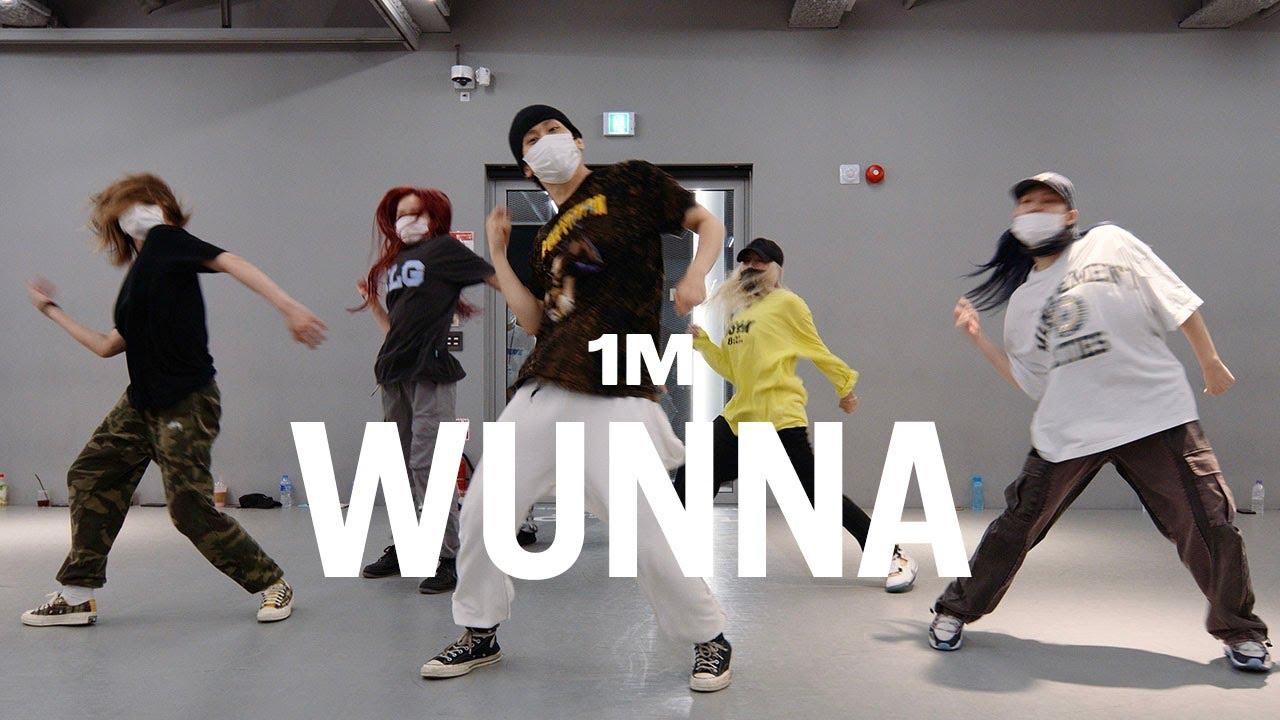 Gunna - WUNNA / Enoh Choreography