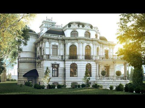 Современный дизайн дома (дизайн дома внутри)